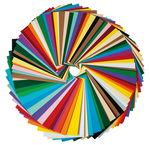 Carton de couleur-Set économique-, 22...,