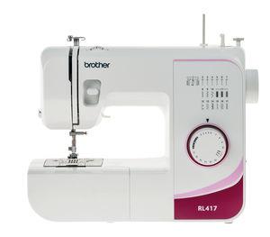 Máquina de coser Brother RL417