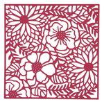 Sizzix Thinlits Die Schablone - Meadow Flowers 2