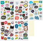 Paper-Patches - Cool Stuff (A5) 5 vel