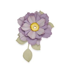 Plantilla Sizzix® Bigz[TM] Die - Rustic Bouquet