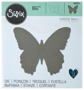Sizzix® Bigz[TM] Die - Hedgerow Butterfly