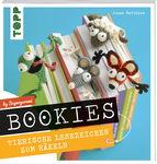Libro - Puntos de libro de ganchillo Bookies