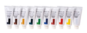 Reeves acrylverf, 10 tubes x 22 ml