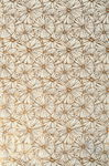 Decopatch-Papier, Blossom Hotfoil weiß  (40x60 cm)