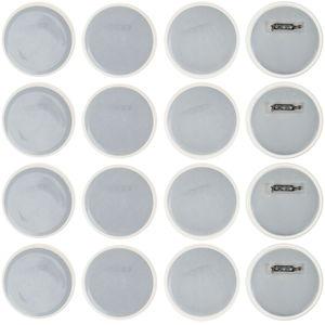 Buttons, 24 Stück