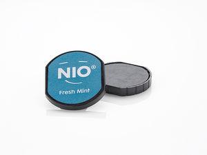 NIO® stempelkussen (40 mm) fresh mint