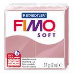 FIMO soft Modelliermasse, 57 g antik rosa