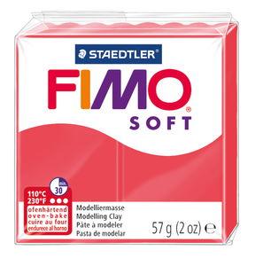 FIMO soft Modelliermasse, 57 g flamingo