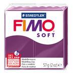 FIMO soft Modelliermasse, 57 g royal violett