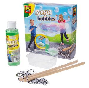 SES Creative Mega Bubbles set