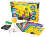 SES Creative Electro led set