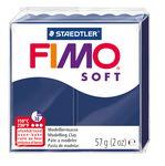 FIMO soft, bleu windsor 57 g