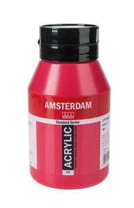 Amsterdam Acrylfarbe 1000 ml primärmagenta