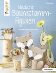 Buch 'Niedliche Baumstammfiguren'