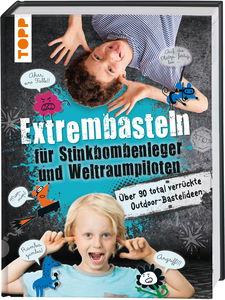 Buch 'Extrembasteln'