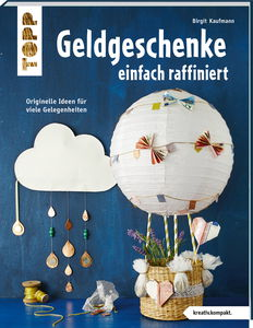 Duits boek: Geldgeschenke einfach raffiniert
