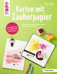 Duits boek: Karten mit Zauberpapier