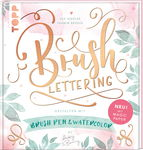 Buch 'Brush Lettering'