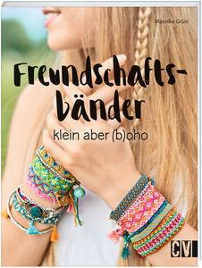 Livre (allemand) - Bracelets d'amitié