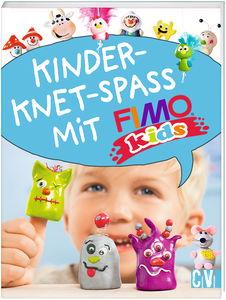 Duits boek: Kinder Knet-Spaß mit FIMO® kids