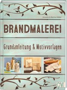 Duits boek: Brandmalerei