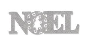 Sizzix® Bigz[TM] Die - Noel