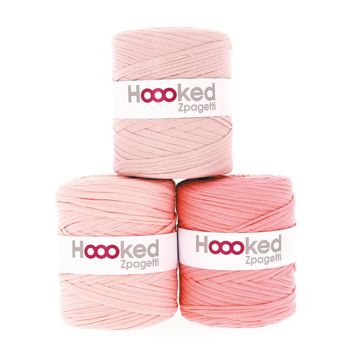 Zpagetti Bänder 120 M Peach Shades Opitec