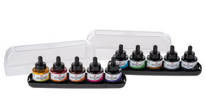 Talens Ecoline Mixing Colours (10 x 30 ml)