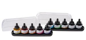 Talens Ecoline®  kit de colores (10 x 30 ml)