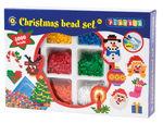 Bügelperlen-Set Weihnachten