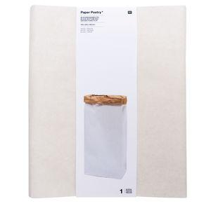 Rico Design® sacchetto di carta 320x180x760mm