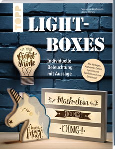 Buch 'Lightboxes'