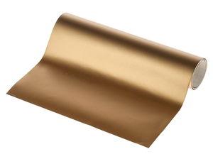 Premium Vinylfolie, gold   (21 x 100 cm)