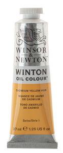 W&N Winton olieverf (37 ml) cadmiumgeel