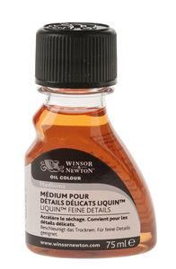 W&N Ölmalmittel Liquin Fine Detail, 75 ml