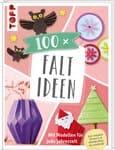 Duits boek: 100x Faltideen