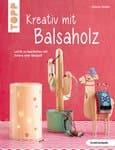 Buch 'Kreativ mit Balsaholz'