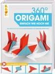 Buch '360° Origami einfach wie noch nie''