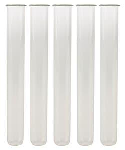 Reageerbuisjes (24 x 200 mm) 5 stuks