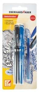 Crayons encre gel effaçable, 3 éléments