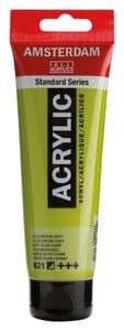 Amsterdam Acrylfarbe 120 ml, olivgrün hell