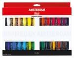 Amsterdam acrylverf set (24 x 20 ml)