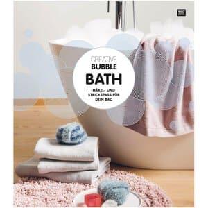 Anleitungsheft Creative Bubble, Bubble Bath
