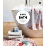 Anleitungsheft Creative Bubble, Bubble Bath