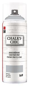 Chalky-Chic Sprühfarbe Marabu,400 ml steingrau