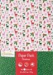 Papier - Kerstmis (A4) 96 vel