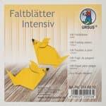 Carta origami, giallo, 100 fogli
