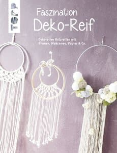 Duits boek: Fascinerende decoratieve ringen