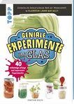Duits boek: Geniale experimenten in een glas